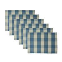 Sherry Kline Picnic Grove Blue Placemat (6-pk)