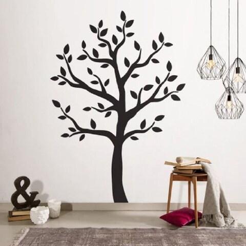 Black Tree Wall Vinyl