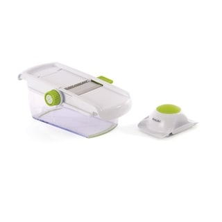 CookNCo Adjustable Mandoline Slicer