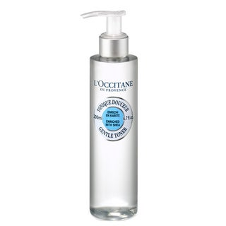 L'Occitane 6.7-ounce Gentle Toner Enriched with Shea