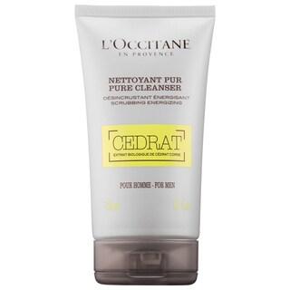 L'Occitane Cedrat 5.1-ounce Pure Cleanser
