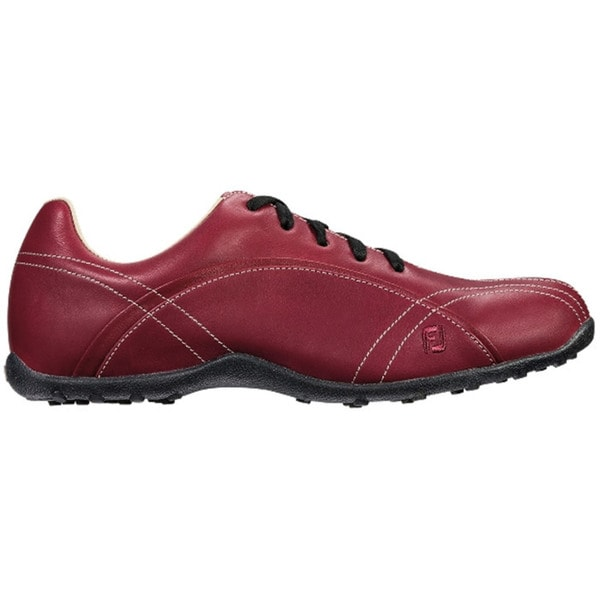 FootJoy Casual Spikeless Golf Shoes Womens Chablis
