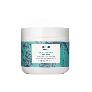 H2O Plus Sea Greens 12-ounce Body Scrub