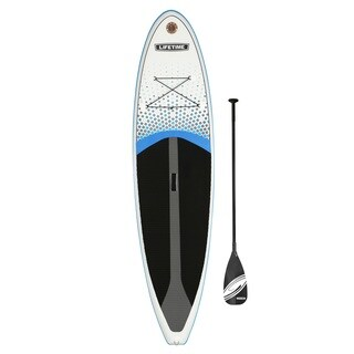 Lifetime Tidal 11-foot Inflatable Stand-up Paddle Board