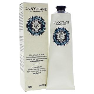 L'Occitane Shea Butter Very Dry Skin 5.2-ounce Intensive Hand Balm