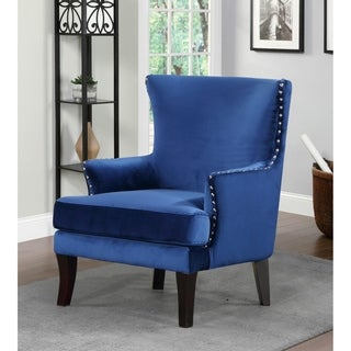 Aberdeen Traditional Upholstered Foam Arm Chair