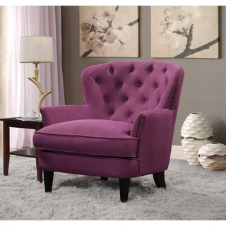 Wenatchee Traditional Wide Back Arm Chair