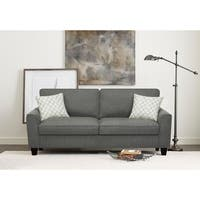 Serta Astoria Deep Seating 78-inch Sofa