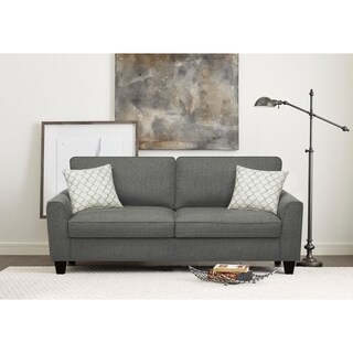 Serta Astoria Deep Seating 78-inch Sofa