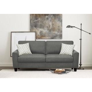 Serta Astoria Deep Seating 78 Inch Sofa