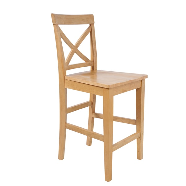 Shop Handmade Four Sturdy Dining Chair Counter Height In
