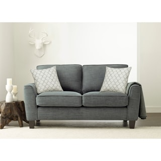Serta Astoria 61-inch Deep Seating Loveseat