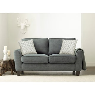 Serta Astoria 61-inch Deep Seating Loveseat