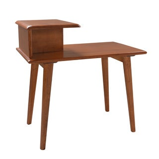 Porthos Home Edie Split-Level Table