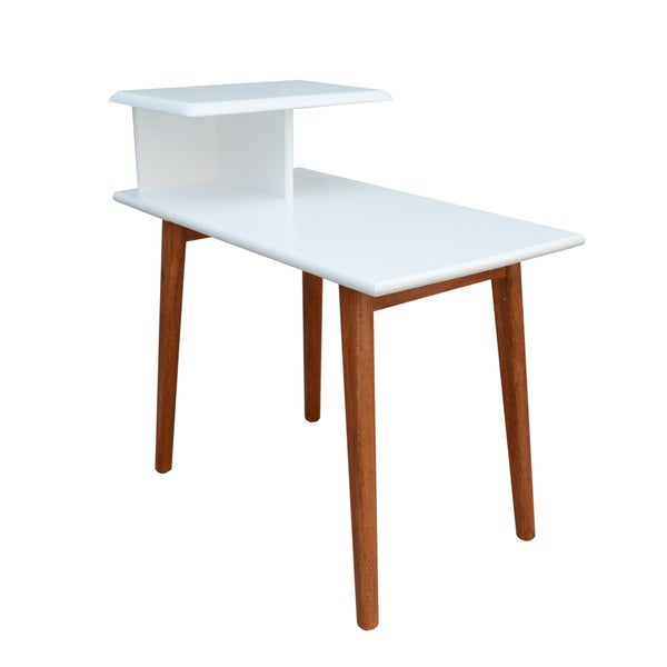 Porthos Home Edie Split Level Table   Free Shipping Today   Overstock.com    23101287