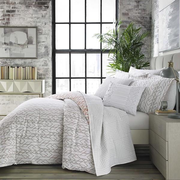City Scene Nile Cotton Comforter Set
