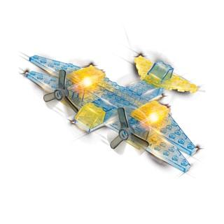 Laser Pegs Mini Plane Building Set