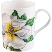 Roy Kirkham Lucy Botanica Mugs - Set of 6