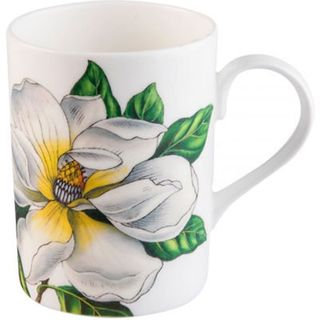 Roy Kirkham Lucy Botanica Mugs - Set of 6