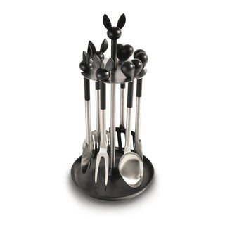 Lover By Lover 7-pc Kitchen utensil set