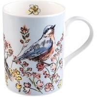 Roy Kirkham Lucy Morning Chorus Mugs -Set of 6