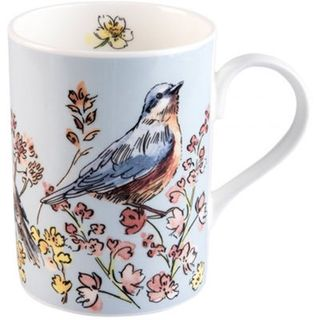 Roy Kirkham Lucy Morning Chorus Mugs -Set of 6