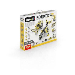 Engino S.T.E.M. Robotics ERP Mini Building Model Kit