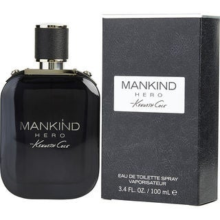 Kenneth Cole Mankind Hero Men's 3.4-ounce Eau de Toilette Spray