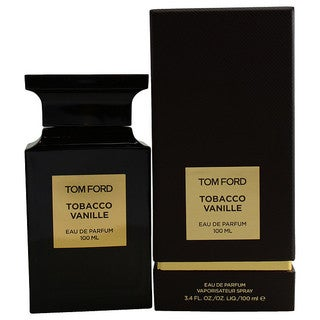 Tom Ford Tobacco Vanille Men's 3.4-ounce Eau de Parfum Spray