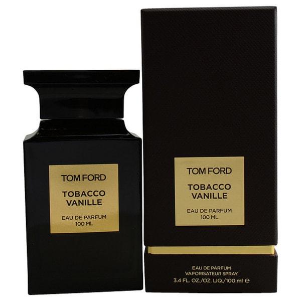 Men's Ford Spray De Tobacco Vanille 3 Ounce Tom Eau Parfum 4 54L3qARj