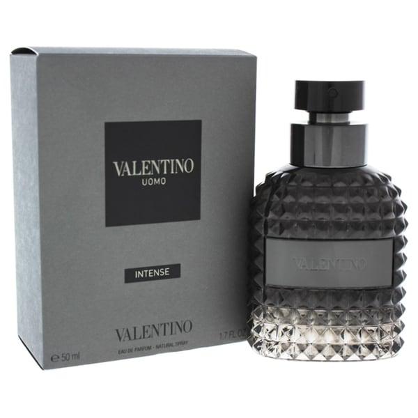8c329c3b2d5 Valentino Uomo Intense Eau De Parfum Spray 50ml | The Art of Mike ...