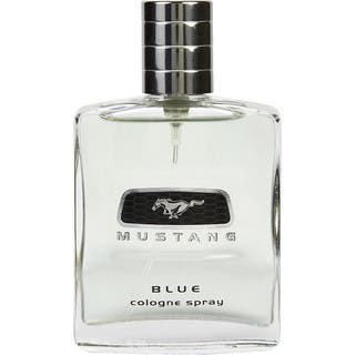 Estee Lauder Mustang Blue Men's 1.7-ounce Cologne Spray (Tester)|https://ak1.ostkcdn.com/images/products/16796989/P23102111.jpg?impolicy=medium