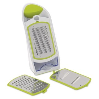 CooknCo Ergonomic 4pc Grating Set