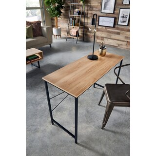 Carbon Loft Morse Industrial Desk