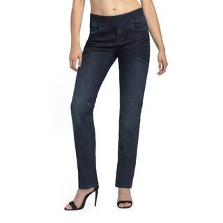 Bluberry Women's Brooke Straight-leg Denim https://ak1.ostkcdn.com/images/products/16797700/P23102676.jpg?impolicy=medium