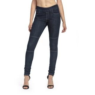Bluberry Women's Harlow Skinny-leg Denim