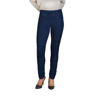 Bluberry Women's Amelia Skinny-leg Denim