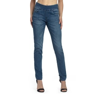 Bluberry Women's Sally Slim-leg Denim