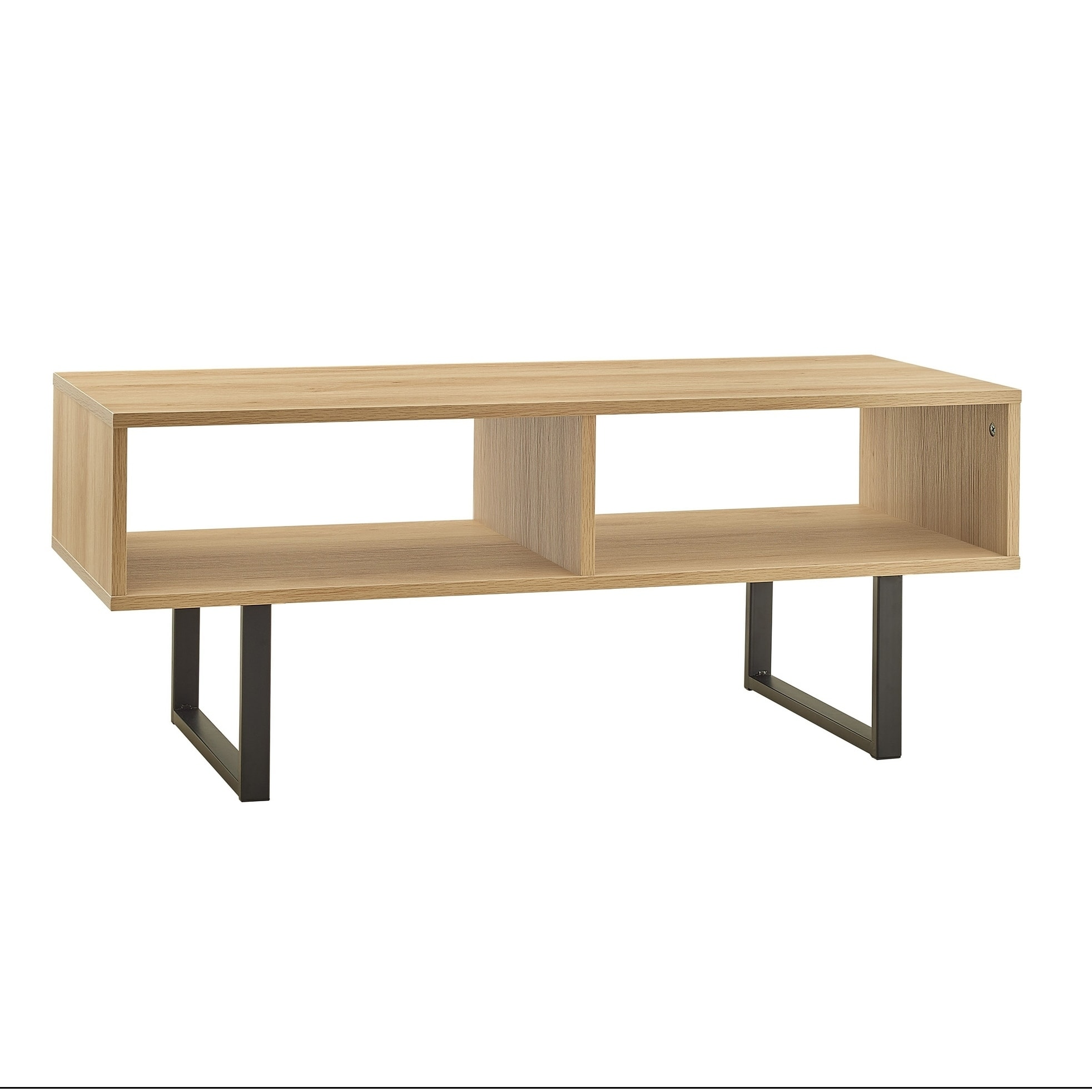 Carbon Loft Morse Industrial Coffee Table (2 Options Available)