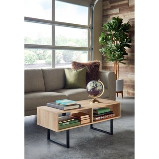 ClosetMaid Industrial Coffee Table
