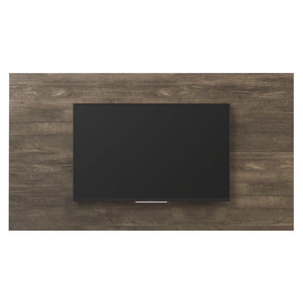 Midtown Concept Barcelona Distressed Grey 70-inch Mid-century TV ...
