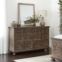 Carbon Loft Saratoga 8-drawer Dresser