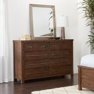 Pine Canopy Stockton 8-drawer Dresser by Black Dog Salvage