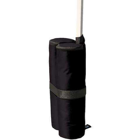 ShelterLogic Canopy Anchor Bag - 4 Pack