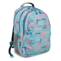 J World New York Cornelia Ice Pop 15-inch Laptop Backpack