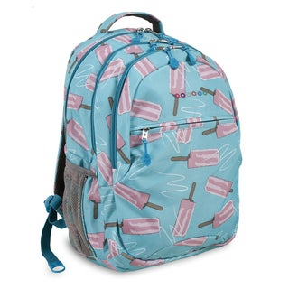 J World New York Cornelia Ice Pop 15-inch Laptop Backpack