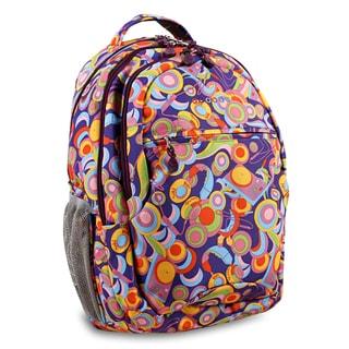 J World New York Cornelia Funky 15-inch Laptop Backpack