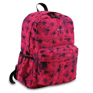 J World New York OZ Bellis 15-inch Laptop Backpack