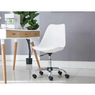 Porthos Home Teresa Adjustable Office Chair