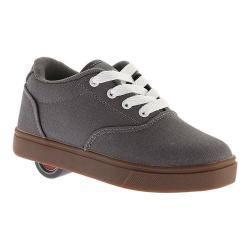 Children's Heelys Launch Grey/White/Gum|https://ak1.ostkcdn.com/images/products/168/179/P20846497.jpg?impolicy=medium